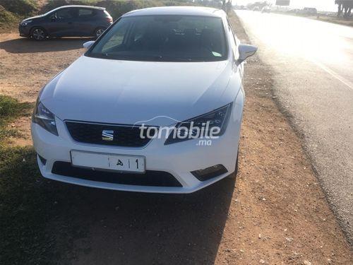 SEAT Leon Occasion 2015 Diesel 82300Km Rabat #83653