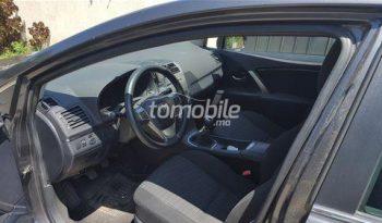 Toyota Avensis Occasion 2013 Diesel 55000Km Rabat #84069 plein