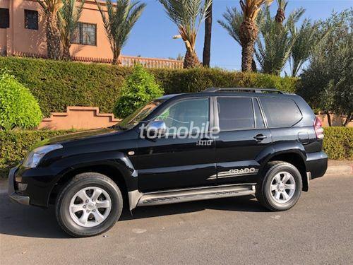 Toyota Prado Occasion 2006 Diesel 450000Km Marrakech #83266