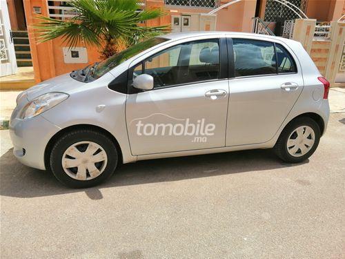Toyota Yaris Occasion 2008 Essence 150000Km Meknès #83803