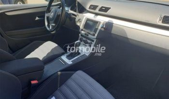 Volkswagen Passat Occasion 2016 Diesel 53000Km Casablanca #83718 plein