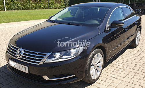 Voiture Volkswagen Passat 2016 à casablanca  Diesel  - 8 chevaux