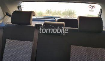 Volkswagen Polo  2011 Essence 100000Km Rabat #83890 plein