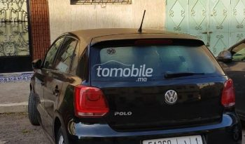 Volkswagen Polo  2011 Essence 100000Km Rabat #83890 full