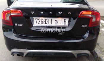 Volvo S60  2011 Diesel 154900Km Casablanca #83361