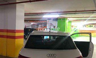 Audi A1 Occasion 2011 Diesel 147000Km Rabat #84538 plein