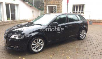 Audi A3 Importé Occasion 2012 Diesel 250000Km Ifrane #84257