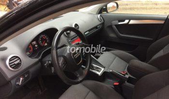 Audi A3 Importé  2012 Diesel 250000Km Ifrane #84257 plein