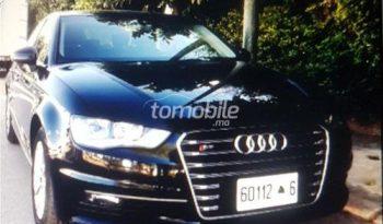 Audi A3 Occasion 2015 Diesel 19000Km Fès #84746