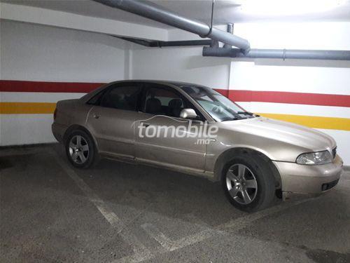 Audi A4 Occasion 1997 Diesel 4000000Km Casablanca #84365 plein