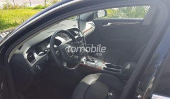 Audi A4 Occasion 2011 Diesel 290000Km Casablanca #84852 plein
