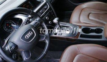 Audi A4 Occasion 2014 Diesel 170000Km El Jadida #84460 plein