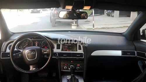 Audi A6 Occasion 2009 Diesel 190000Km Rabat #84924 plein