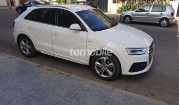 Audi Q3 Occasion 2015 Diesel 64000Km Casablanca #84751 full