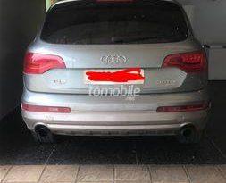 Audi Q7 Occasion 2010 Diesel 150000Km Rabat #84222 plein