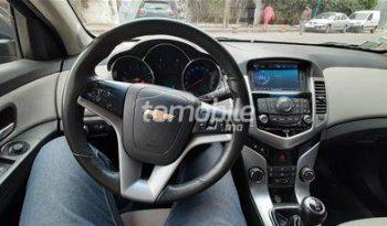 Chevrolet Cruze Occasion 2014 Essence 48000Km Casablanca #84562 plein