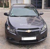 Chevrolet Cruze Occasion 2014 Essence 48000Km Casablanca #84562