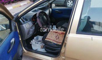 Fiat Grande Punto Occasion 2002 Diesel 240000Km Casablanca #84613