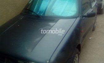 Fiat Uno Occasion 2003 Diesel 80000Km Marrakech #84688