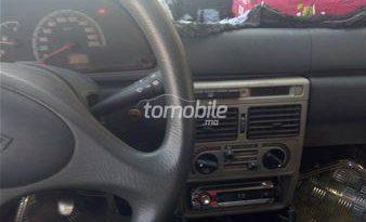 Fiat Uno Occasion 2005 Diesel 277760Km Agadir #84282 plein