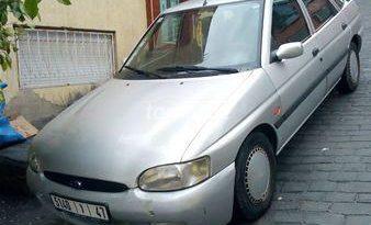 Ford Escort Occasion 1999 Diesel 120000Km  #84178
