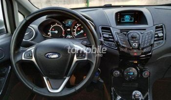 Ford Fiesta Occasion 2014 Diesel 70200Km Oujda #84404 plein