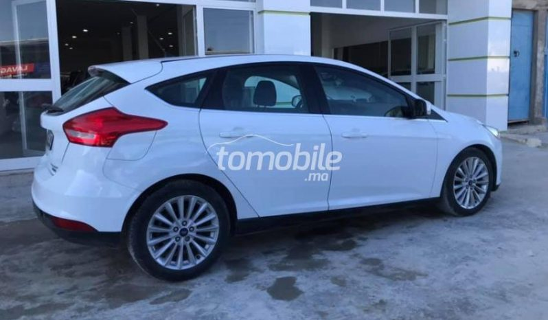 Voiture Ford Focus 06/2016 à casablanca  Diesel