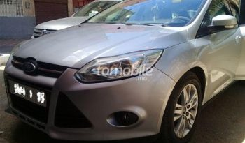 Ford Focus Occasion 2013 Diesel 91000Km Kénitra #84296