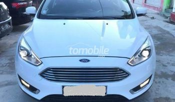 Ford Focus Occasion 2016 Essence 80000Km Casablanca #84789