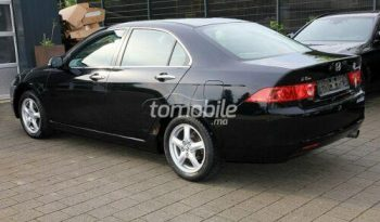 Honda Accord Occasion 2004 Essence 140000Km Casablanca #84860 plein