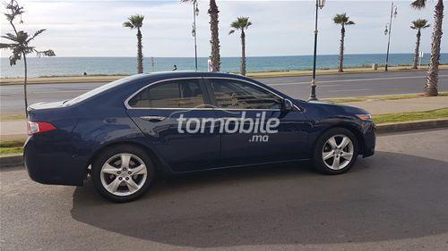 Voiture Honda Accord 2009 à rabat  Diesel  - 9 chevaux