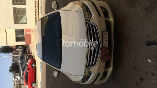 Honda Accord Occasion 2009 Essence 120000Km Agadir #84619