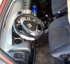 Honda Jazz Occasion 2005 Essence 50000Km Agadir #84955 plein