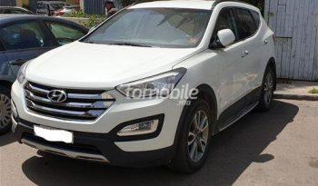 Hyundai Grand Santa Fe Occasion 2015 Diesel 200000Km Casablanca #84609