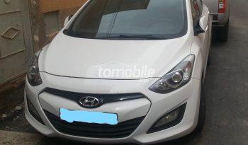 Hyundai i30  2013 Diesel 99000Km Midelt #84326