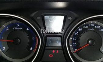 Hyundai i30 Occasion 2013 Diesel 83500Km Rabat #84419 plein