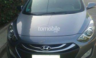 Hyundai i30 Occasion 2014 Diesel 41600Km Casablanca #84552