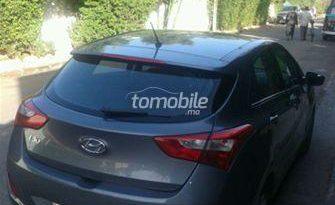 Hyundai i30 Occasion 2014 Diesel 41600Km Casablanca #84552 plein
