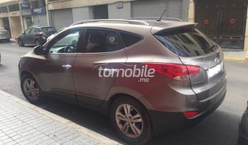 Hyundai ix35  2010 Diesel 136000Km Casablanca #84302