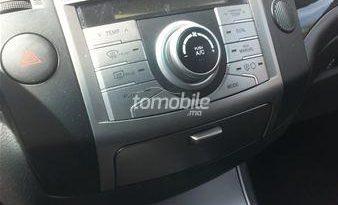 Hyundai Veracruz Occasion 2011 Diesel 115000Km Casablanca #84515 plein