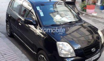 KIA Picanto   Essence 95000Km Tanger #84457 plein