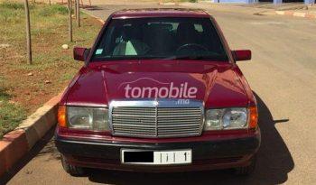 Mercedes-Benz 190 Occasion 1992 Diesel 390000Km Rabat #84723