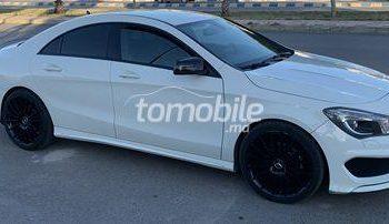 Mercedes-Benz CLA 180 Occasion 2016 Diesel 071801Km Rabat #84488