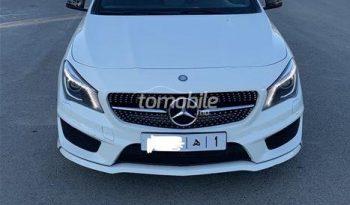 Mercedes-Benz CLA 180 Occasion 2016 Diesel 071801Km Rabat #84488 plein