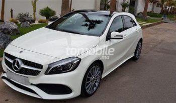 Mercedes-Benz Classe A Occasion 2018 Diesel 10000Km Casablanca #84299