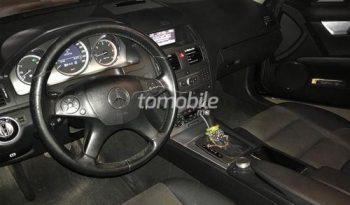 Mercedes-Benz Classe C Occasion 2011 Diesel 171000Km Rabat #84219 plein
