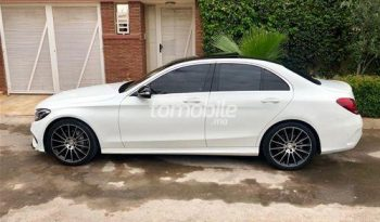 Mercedes-Benz Classe C Occasion 2015 Diesel 100000Km Marrakech #84485