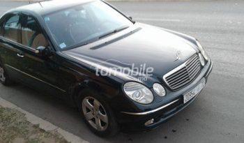 Mercedes-Benz Classe E Occasion 2003 Diesel 167000Km Agadir #84602