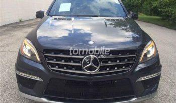Mercedes-Benz Classe ML Occasion 2014 Essence 21272Km Azemmour #84379 plein