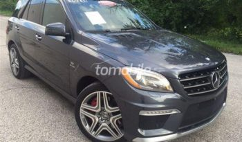 Mercedes-Benz Classe ML Occasion 2014 Essence 21272Km Azemmour #84379